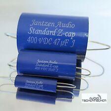 1 JANTZEN z-standart Condensateur 18,0 µf, 400 volts
