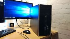 HP Compaq HP PRO 6200 TOWER PC! Upgraded 8GB & 500GB GREAT PC SALE! FAST i5 CPU