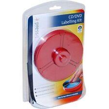 More details for pressit cd & dvd superlite labelling kit