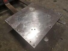 Fanuc R-2000 Robot - Steel Base Floor Mounting Plate
