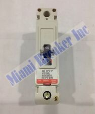 Hfd1050L Cutler Hammer Circuit Breaker 1 Pole 50 Amp 277V (New In Box)