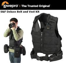 Lowepro S&F SlipLock™ Deluxe Kit Belt & Vest size L/XL Mfr # LP36289