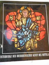 HIMMELHEBER Irmtraud - MEISTERWERKE DER OBERRHEINISCHEN KUNST DES MITTELALTERS