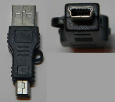 Adaptateur USB Male <-> Mini USB Male [w]