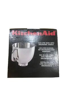 KitchenAid 4.83 Stainless Steel Bowl