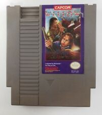 Willow (Nintendo Entertainment System, 1989) NES Tested with Sleeve