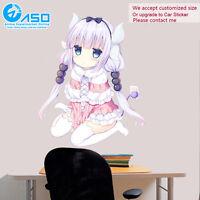 Japanese VOCALOID Hatsune Miku Home Decor Poster Wall Scroll 60*40CM YHJ
