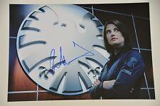 Cobie smulder Signed Avengers 20x30cm Photo, Autograph/autograph in person