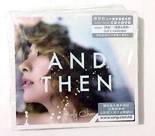 陳慧琳 Kelly Chen 其後 And Then (CD + DVD)