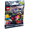 Lego Minifigures 71010 Series 14 Monsters (Retired) - Choose your figure
