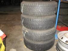1 Satz Passat / Audi A4 Winterräder 195/65R15 91T--Felge 6J x 15 H 2 ET 45
