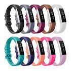 Remplacement Silicone Sport Montre Bracelet Bande Strap Pour Fitbit Alta/Alta HR