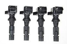 4pcs Ignition Coils UF540 for Mazda 3 6 CX7 MX-5 Miata I4 2.0L I4 2.3L I4 2.5L