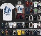 BNWT abercrombie & fitch AF men T shirt muscle fit by Hollister tee S M L XL XXL