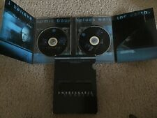Unbreakable (Dvd) (2-Disc Set) M. Night Shyamalan Bruce Willis Samuel L. Jackson