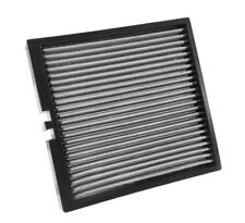 VF2044 K&N Washable Cabin Air Filter fit CADILLAC CHEVROLET GMC