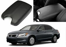Replacement Black Console Cover For 2008-2012 Honda Accord New Free Shipping USA