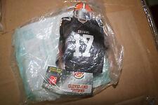 Burger King NFL Mini Jersey Cleveland Browns in original packaging JSH
