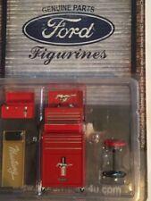Artículos de automodelismo y aeromodelismo resina Ford de escala 1:18