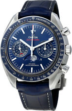 Omega Speedmaster Moonphase Wrist Watch for Men