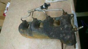 Driver Exhaust Manifold 8-454 7.4L 5th Digit Fits 83-91 GMC 3500 PICKUP 88183