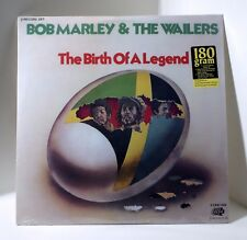 BOB MARLEY & THE WAILERS Birth Of A Legend 180-gram VINYL 2xLP Sealed Peter Tosh