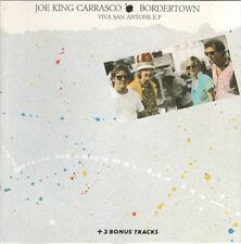 Joe King Carrasco – Border Town (Viva San Antone E.P)