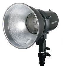 200WS Monolight with Bowens Reflector