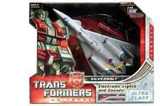 Transformers Universe Classic Series Silverbolt