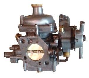 Rebuilt 1977-79 MG Midget 1500 Zenith Stromberg 150CD-4T Carburetor #3962