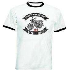 HONDA CB50-Nuovo T-shirt Cotone-Tutte le taglie in magazzino