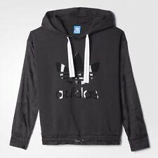 Adidas Originals  Hoodie - Black - US Women Size L - NWT