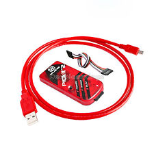 PIC Simulator Programmer Emluator USB Cable Red Color Dupond Wire PICKIT2 Kit2 A