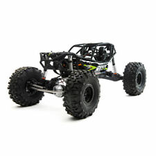 Axial Racing 1/10 RBX10 Ryft 4WD Brushless Rock Bouncer RTR Black AXI03005T2