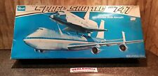 Revell 1:144 Scale Space Shuttle and 747 Model Kit