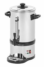 Bartscher Kaffeemaschine Pro 40 T II A190148 PRO40T II Plus + 100 Filter