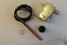 Limitatore STB 400 BG estre-lunghezza 1000mm fisso a 100 ° C