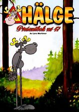 Hälge Comic Elch Schweden,Presentbok Nr. 17 Presentbuch Lars Mortimer,schwedisch