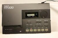 ROLAND PR-100 VINTAGE DIGITAL SEQUENCER 1980s