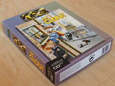 CD32 Der Clou! (Amiga, 1994, Boxed)