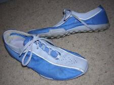 "NIKE Women's ""Track Dart"" Running Track Shoes LIGHT BLUE Sz 10.5"
