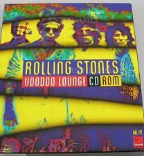Rolling Stones Voodoo Lounge PC Bigbox NEU English