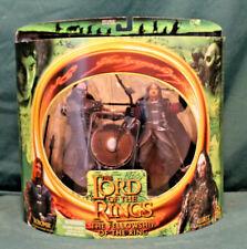 ToyBiz Boromir & Lurtz Two Pack Fellowship  NEW UNOPENED LOTR