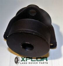 GENUINE LAND ROVER DEFENDER REAR SUSPENSION LOWER LINK FLEXIBLE RUBBER MOUNTING