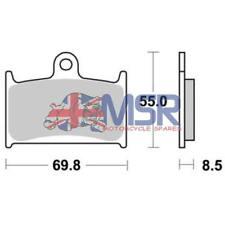 Suzuki GSXR750 Front Brake Pads Sintered Armstrong 1988-1993