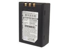 Batterie 2000mAh type 1400-202017 1400-202450G Pour Unitech PA968