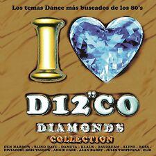 I Love Disco Diamonds Vol.17