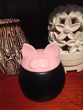 100% Soy Wax Strongly Scented Candle 50+ Hour Burn in a Pig Jar