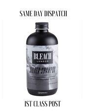 Bleach London Silver Shampoo - 250ml - SAME DAY DISPATCH & 1ST CLASS
