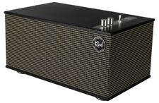 Klipsch The Three Wireless Speaker with Google Voice Assistant - Matte Black